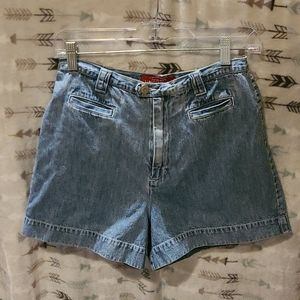 High waist jeans shorts Limited 6